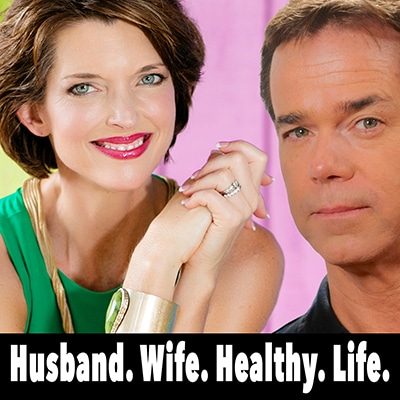 husband wife healthy life