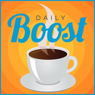 Daily Boost Podcast